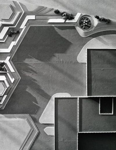 Création dans le cadre des 1% artistiques : Berck plan paysage